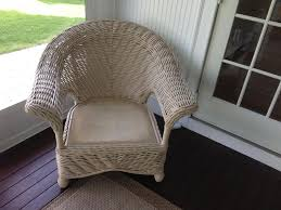great painting wicker furniture u2014 jessica color