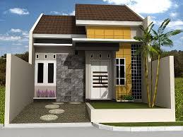 desain rumah lebar 6 meter info desain rumah desain rumah minimalis depan 6 meter