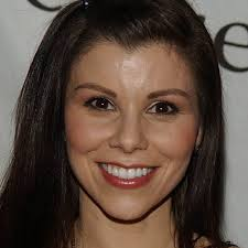 heather dubrow topic youtube