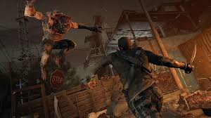 dying light playstation 4 buy dying light the following enhanced edition on playstation 4