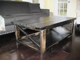 distressed black end table black rustic tables coma frique studio 8b0b72d1776b