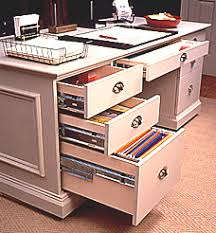 Desk Drawer Dimensions How To Build An Office Desk
