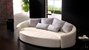 Contemporary Curved Sofa Modern Curved Sofa Russcarnahan