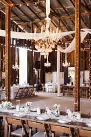 Rustic Wedding Chandelier 80 Creative Indoor Barn For Rustic Wedding Decor Beauty Of Wedding