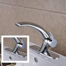 kitchen sink faucet deck plate shop online 10 bathroom kitchen sink faucet hole cover deck plate