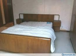 chambre à coucher chêtre chambre à coucher chêne a vendre 2ememain be