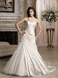 stylish wedding dresses weddings romantique