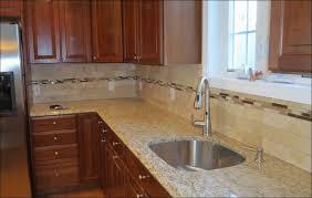 Painted Glass Backsplash Ideas by Kitchen Pictures Of Kitchen Backsplashes Ideas Glass Backsplash