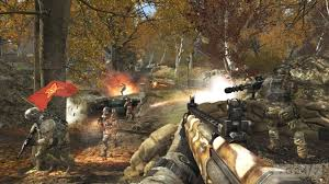 World At War Map Packs by Quick Shots Mw3 Screens Provide A Look At Multiplayer Maps
