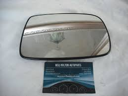 toyota yaris wing mirror glass sorry out of stock toyota yaris 1999 2005 genuine