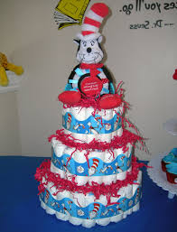 dr seuss baby shower time for the holidays