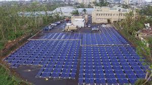 solar power struggling children s hospital gets solar power from