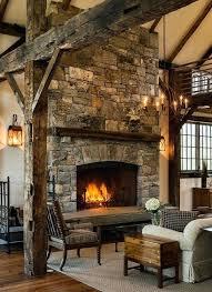 rustic stone fireplaces rustic stone fireplace rustic stone fireplace rustic stone