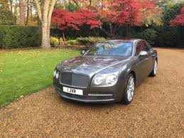 bentley continental flying spur 2015 used bentley continental flying spur cars for sale drive24