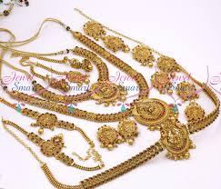 wedding jewellery bridal sets jewelsmart