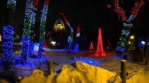 Zoo Lights Phoenix Arizona calgary zoo zoo lights all i want for christmas is a