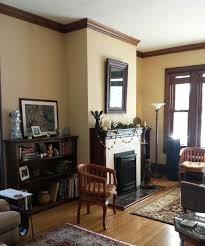 living room and foyer paint color