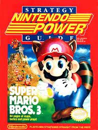 Super Mario Bros 3 Maps Super Mario Bros 3 Full Guide In Nintendo Power Vol 13