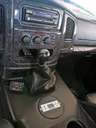 dodge ram center console sub box 2004 dodge ram 3500 dualie custom truck sport truck magazine