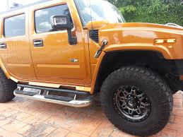 New Hummer H2 New Wheels Pics Hummer Forums Enthusiast Forum For Hummer Owners