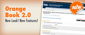 approvals and databases approved products with