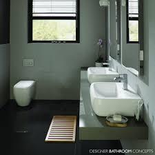 Metro Designer Bathroom Suites DBCMETBTWT - Designer bathroom suites