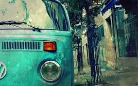 volkswagen vintage cars blue volkswagen vintage car photography hd wal 2202 wallpaper dexab