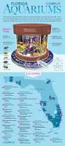 Map Of Venice Florida by Top 24 Aquariums In Florida