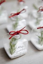 how wedding favor for a wedding probably