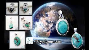 wholesale silver necklace pendants images Turquoise silver pendant wholesale 925 sterling silver jewelry jpg