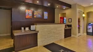 Desk Hotel Doubletree San Antonio Airport Hotel Near Sat