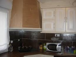 hotte cuisine decorative comment decorer une hotte de cuisine habiller newsindo co