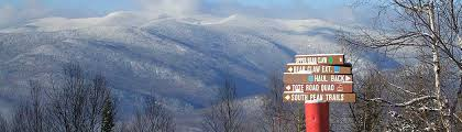 Station Closest To Winter Get Directions To Loon Mountain Ski Resort Lincoln Nh