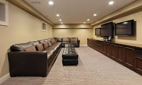 47 cool finished basement ideas design pictures designing idea