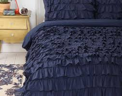 bedding set navy white bedding remarkable macy u0027s navy and white