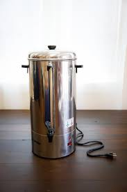 coffee urn rental 100 cup stainless westco coffee urn rentals richmond va where to