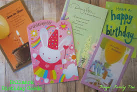 Birthday Wish Tree Celebrate Birthdays With Hallmark Cards From Walmart