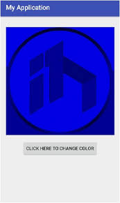 android bitmap how to change image view color using bitmap in android