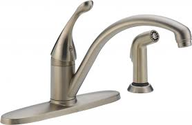 kitchen faucet types kitchen faucet connection types american standard shower faucet in