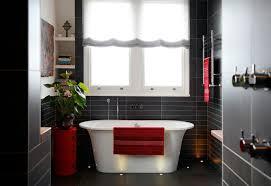 badezimmer rot badezimmer schwarz weib rot kreative ideen für ihr zuhause design