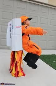 Goldfish Halloween Costume Blast Astronauts Birthday Party Ideas Halloween Costumes