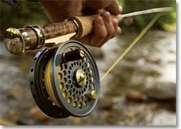 orvis cfo orvis superfine trout bum rod with orvis cfo reel small