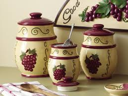 grape kitchen canisters 29 99 canisters what i like to buy for me kitchens
