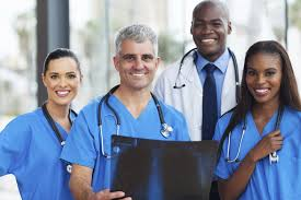 Meet The Doctors Medical Professionals And Healthcare Providers Becoming The Change Agent Your Healthcare System Needs
