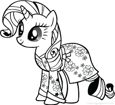 Fluttershy Coloring Page My Little Pony Coloring Page Best Pony Coloring Pages