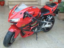 cbr 600 dealer honda cbr 600rr 2005 of khurram javed member ride 15382 pakwheels