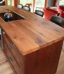 Wood Countertops Kitchen by I Must Have This Fabulous Wood Plank Countertop Stunning