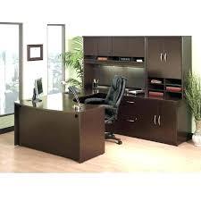 Bush Office Desk C Shaped Desk Executive U Bush Office Furniture Series Package