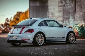 bug volkswagen 2017 div u003e u201cr own take u201d u2013 the h u0026r springs 911 r inspired beetle r line