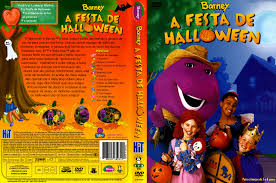 barney u0027s halloween party barney wiki fandom powered by wikia